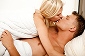 L-Arginine for increased libido