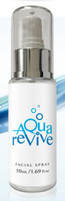 Aqua Revive Facial Spray 50ml