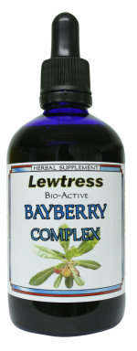 Bayberry Complex (Myrica Cerifera)- For the control of Candida imbalance and yeast overgrowth. Candida has been shown to be a causative factor in conditions such as, chronic fatigue, poor concentration/memory, immune deficiency, muscle weakness, arthritis, obesity, I.B.S, thrush, allergies, headaches, skin rashes (uticara) and blurred vision. These conditions can occur due to the toxins that a Candida imbalance produces. Bayberry originates from ....
