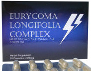 Eurycoma For Women - Female Aphrodisiac