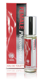 Pheremone Spray for Women 14ml